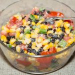 corn black bean salsa recipes