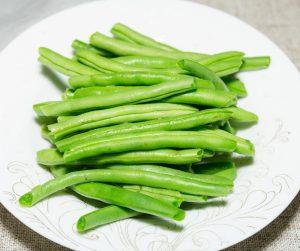 Carrots & Green Beans recipes