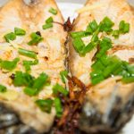 Grilled Sea Bass recipes