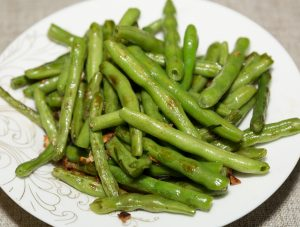 Quick and Easy Green Beans Recipe
