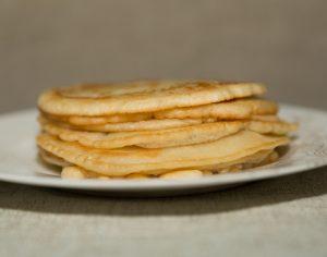 oatmeal pancakes recipe