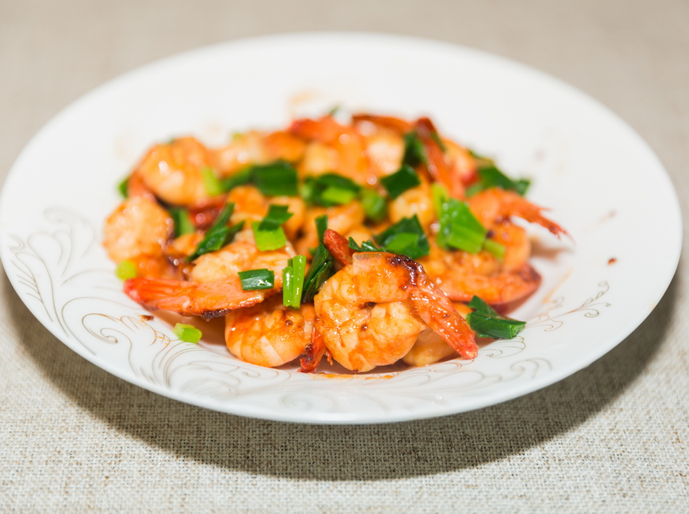 easy garlic shrimp recipes