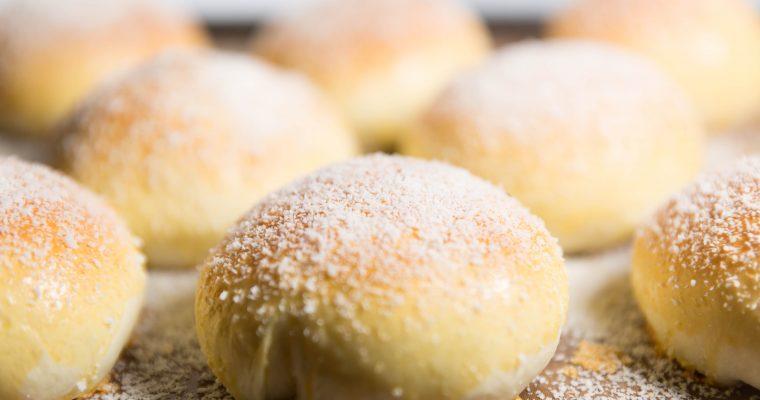 Coconut Flour Bread Recipes