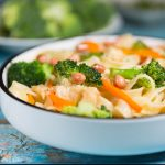 CHICKEN NOODLES RECIPES