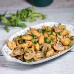 chicken and mushroom stir fry recipes