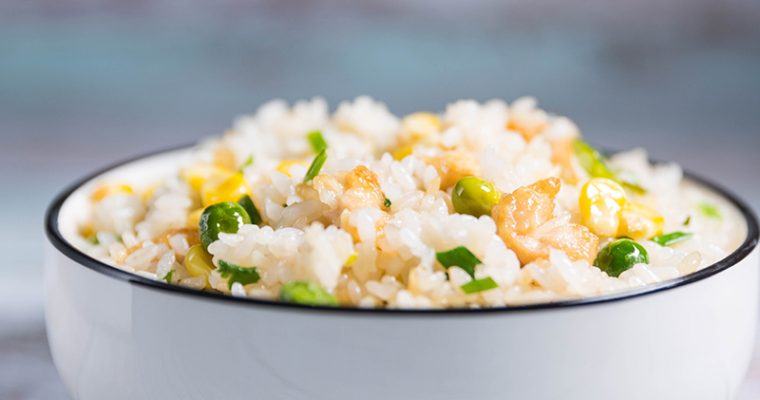 chicken fried rice recipes