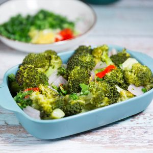roasted broccoli recipes
