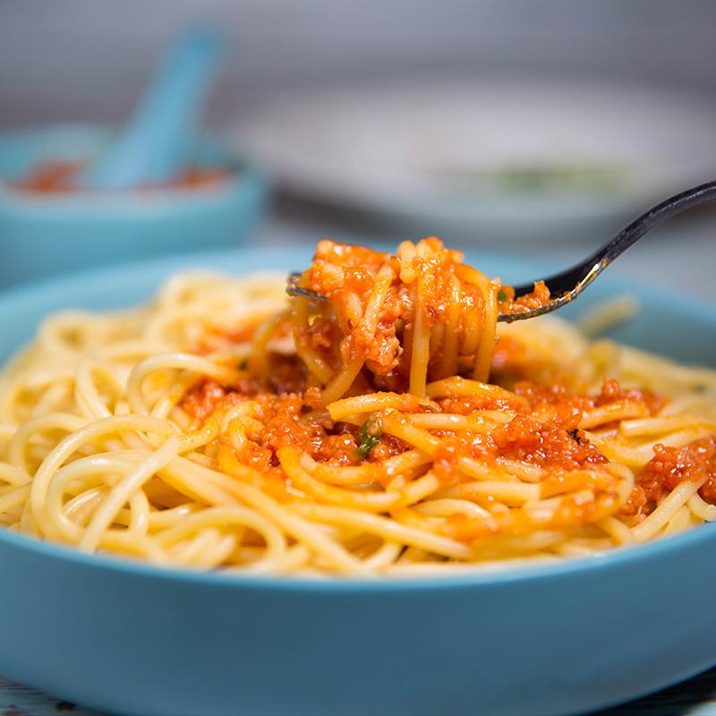 spaghetti sauce recipes