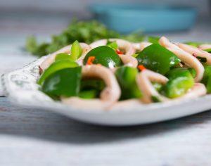 sauteed calamari recipes