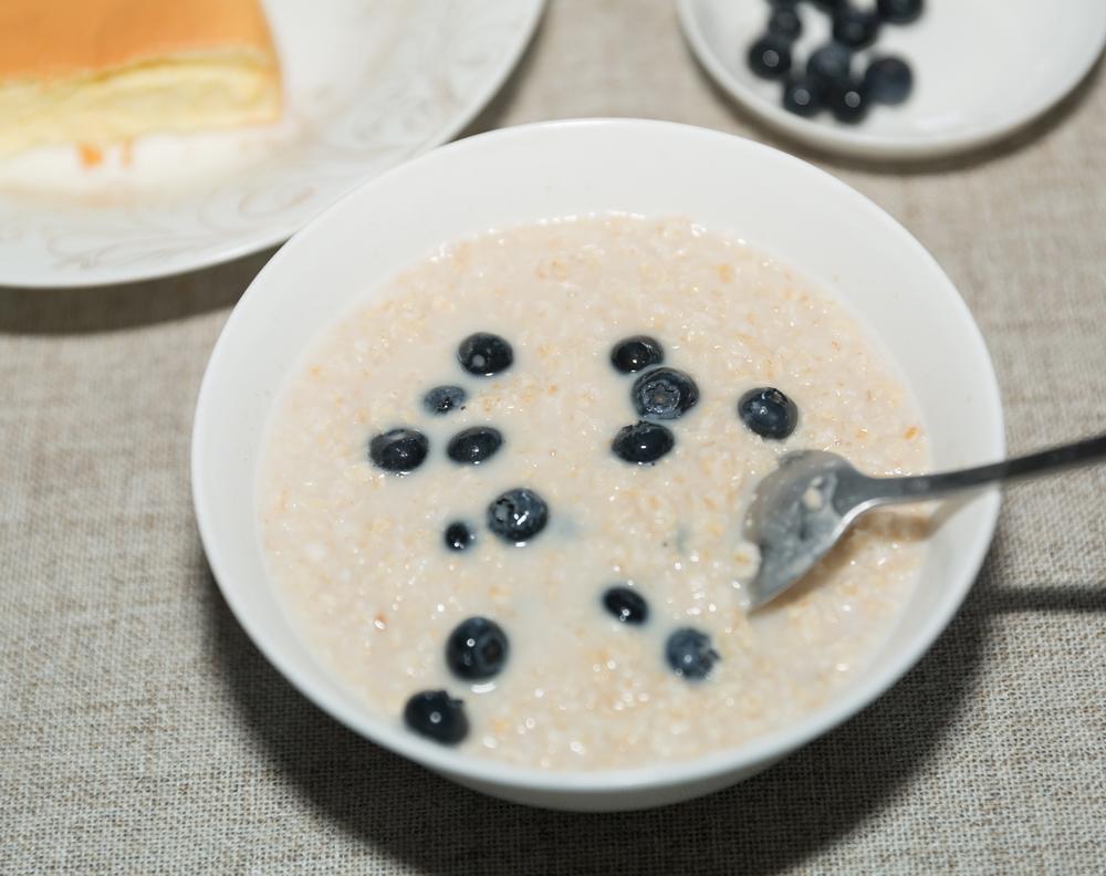blueberry oatmeal recipes