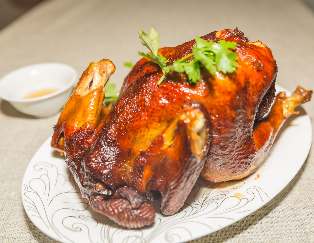 roasted whole chicken recipes