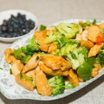 cashew chicken recipes