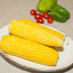 how to cook corn in milk and butter