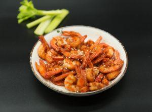 orange firecracker shrimp recipes
