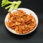 orange firecracker shrimp recipes