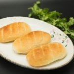 Iranian Persian bread