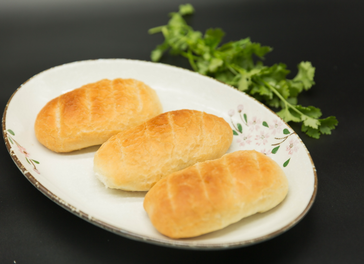 Iranian Persian bread