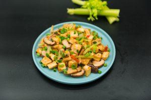 mushroom and tofu stir fry recipes