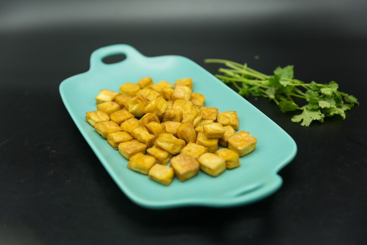 baked tofu recipes