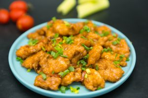 Asian chicken recipes