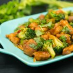 chicken with broccoli stir fry recipes