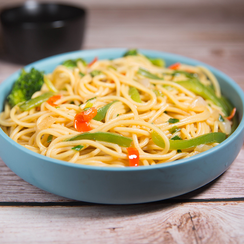 vegetable pasta recipes