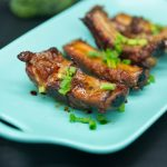 Oven Barbecue Ribs