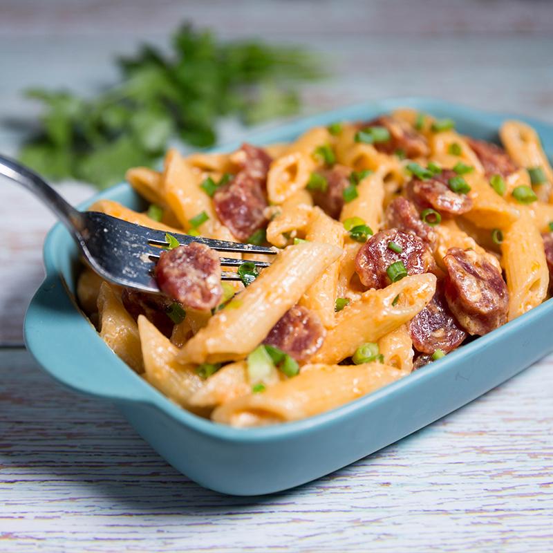 sausage pasta recipes