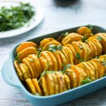 roasted sweet potato recipes