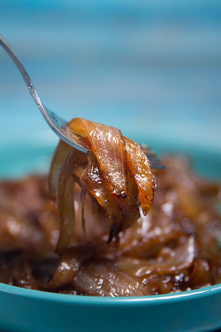 Caramelize Onions recipes