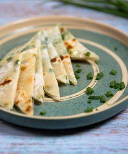 Scallion Pancakes recipes