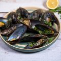 steamed mussels recipes