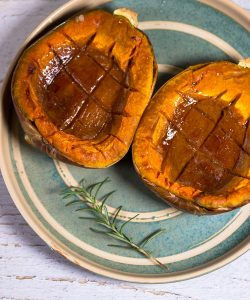 baked acorn squash recipes
