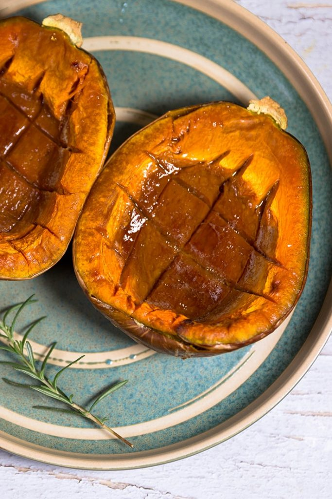 How to baked acorn squash recipes!