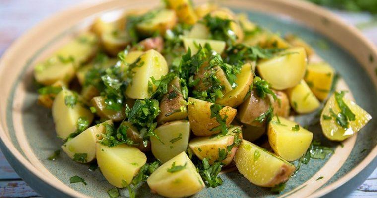 little potato company recipes