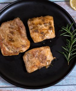 pan-fried pork chops recipes