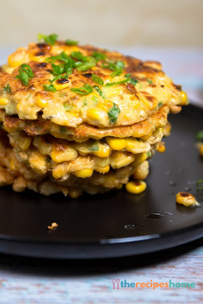 Easy Corn Fritters recipes