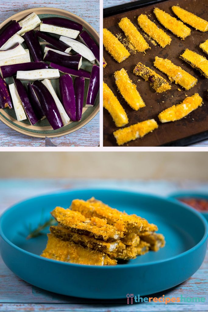 How you can Cook dinner Eggplant Sticks